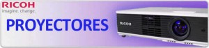 Proyectores-Ricoh